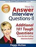 img - for How To Answer Interview Questions (II) book / textbook / text book