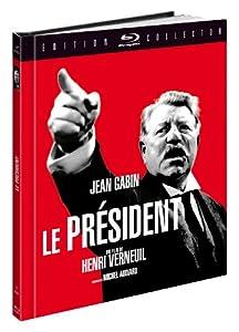 Le Président [Édition Digibook Collector + Livret]