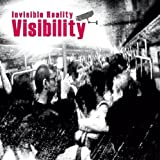 echange, troc Invisible Reality - Visibility