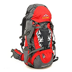Amazon.com : travel backpack outdoor camping mochilas climbing hiking