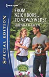 img - for From Neighbors...to Newlyweds? book / textbook / text book