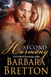 Second Harmony: A Classic Romance - Book 3