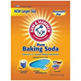 ARM & HAMMER Baking Soda - 13.5 lb. bag ~ Arm & Hammer
