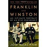 Franklin and Winston: An Intimate Portrait of an Epic Friendship ~ Jon Meacham