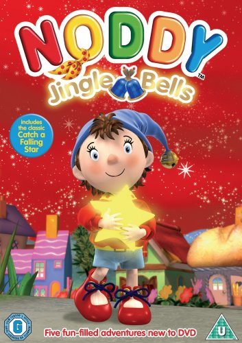 Noddy: Jingle Bells [DVD]