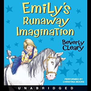 Emily's Runaway Imagination | [Beverly Cleary]