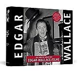 Image de Das große Album der Edgar-Wallace-Filme | Handsigniert von Peter Thomas: Der prachtvolle Bildband z