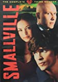 Smallville: Season 3 (Repackage)