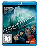 DVD & Blu-ray - Cerro Torre - Nicht den Hauch einer Chance  (OmU) [Blu-ray]