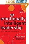 Emotionally Intelligent Leadership: A...