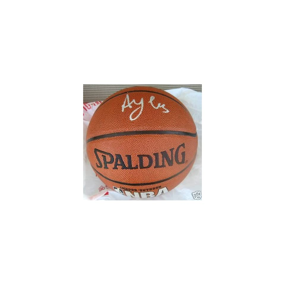 Al Horford Signed Autograph Nba Basketball Hawks Proof Sports Memorabilia 43354306b