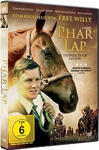 Phar Lap - Legende einer Nation