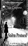 img - for The Storm Protocol book / textbook / text book