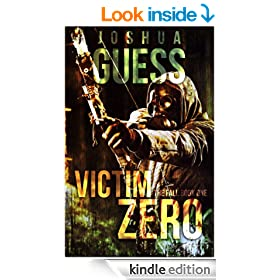 Victim Zero (The Fall: Book One)