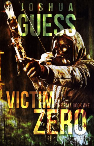 Victim Zero by Joshua Guess ebook deal