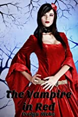 The Vampire In Red