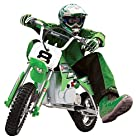 NEW Razor Mx400 Green Single Speed Dirt Rocket Electric Powered Motorcycle