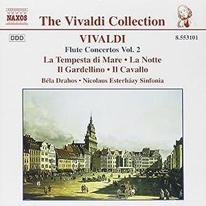 Flötenkonzerte Vol. 2