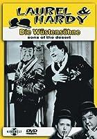 Dick & Doof - Die Wüstensöhne 1933 CC