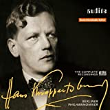 Hans Knappertsbusch and the Berliner Philharmoniker: The Complete RIAS Recordings 1950-52