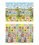 Baby Care Play Mat - Pingko Friends (...