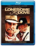 Lonesome Dove (2-Disc Collectors Edition) [Blu-ray]