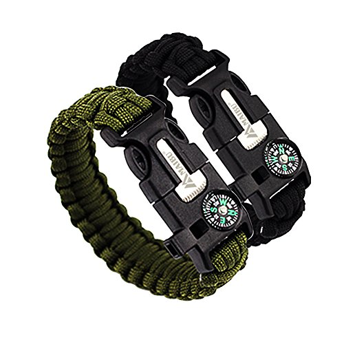 maibu-multifunctional-paracord-bracelet-survival-gear-kit-with-embedded-compass-fire-starter-emergen