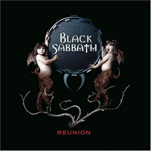 Black Sabbath - Reunion CD2 - Zortam Music
