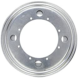 Round Bearings, 9, 5/16 Thick, 750-lb.Capacity