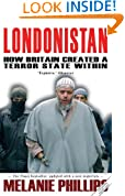 Londonistan: Britain's Terror State from Within