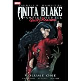 Anita Blake, Vampire Hunter: Guilty Pleasures, Vol. 1 (v. 1) ~ Laurell K. Hamilton