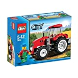Lego - 7634 - Jeu de construction - Lego City - Le tracteurpar LEGO