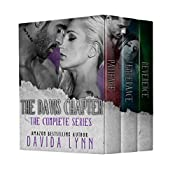 The Davis Chapter, the Complete Series | Davida Lynn