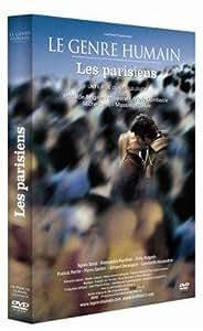 Le genre humain : Les Parisiens [Import belge]
