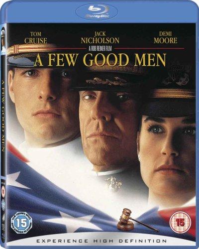 Few Good Men, A / Несколько хороших парней (1992)