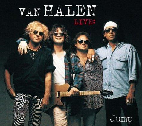 Jump Live by Van Halen (1993-06-04)