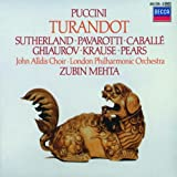 Turandot title=