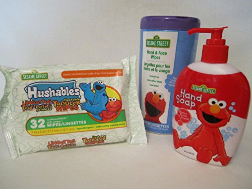 Free Potty Training Kits front-1048941