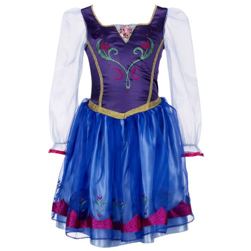 Disney Frozen Enchanting Dress - Anna