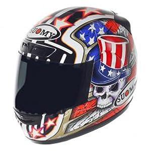 Suomy Apex Helmet (Sam, XXX-Large)