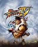 echange, troc Street Fighter IV
