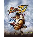 Street Fighter IVpar Digital Bross