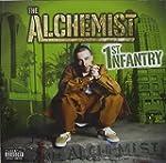 ALCHEMIST - 1ST INFANTRY