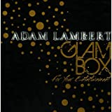 For Your Entertainment- Glam Boxby Adam Lambert