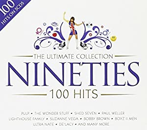 The Ultimate Collection - Nineties