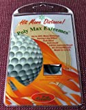 Pixma Golf Poly Max Extremes for Extra Golf Driving Distance
