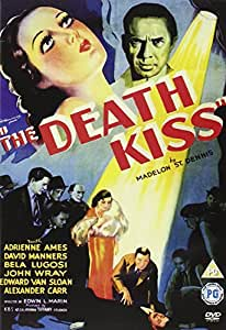 The Death Kiss [DVD]