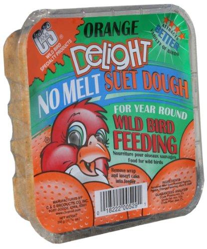 Cheap C & S Products Orange Delight, 12-Piece (CS12529)
