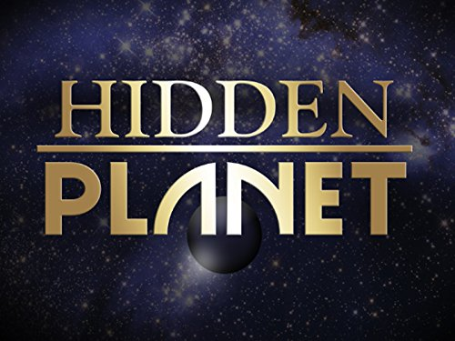 Hidden Planet - Season 1