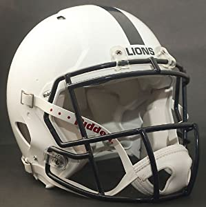 PENN STATE NITTANY LIONS NCAA Riddell Revolution SPEED Football Helmet by ON-FIELD